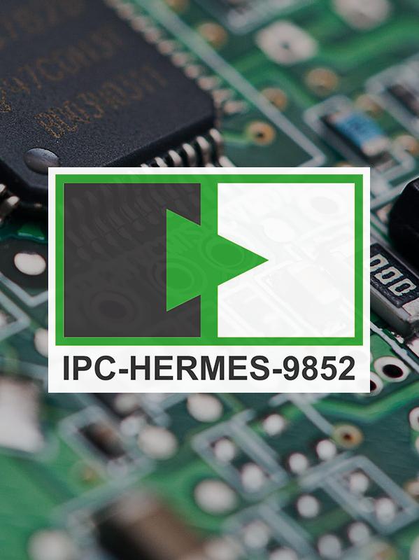 Hermes Standard Logo