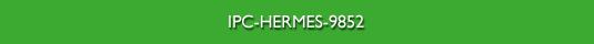 IPC-HERMES-9852 Pass-through Sequence
